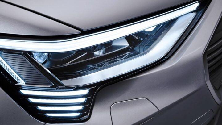 Luces Digital Matrix LED de Audi: ¿funcionan?