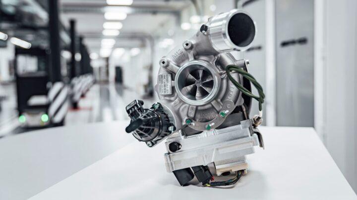 Mercedes Benz: turbos de carretera con tecnología F1