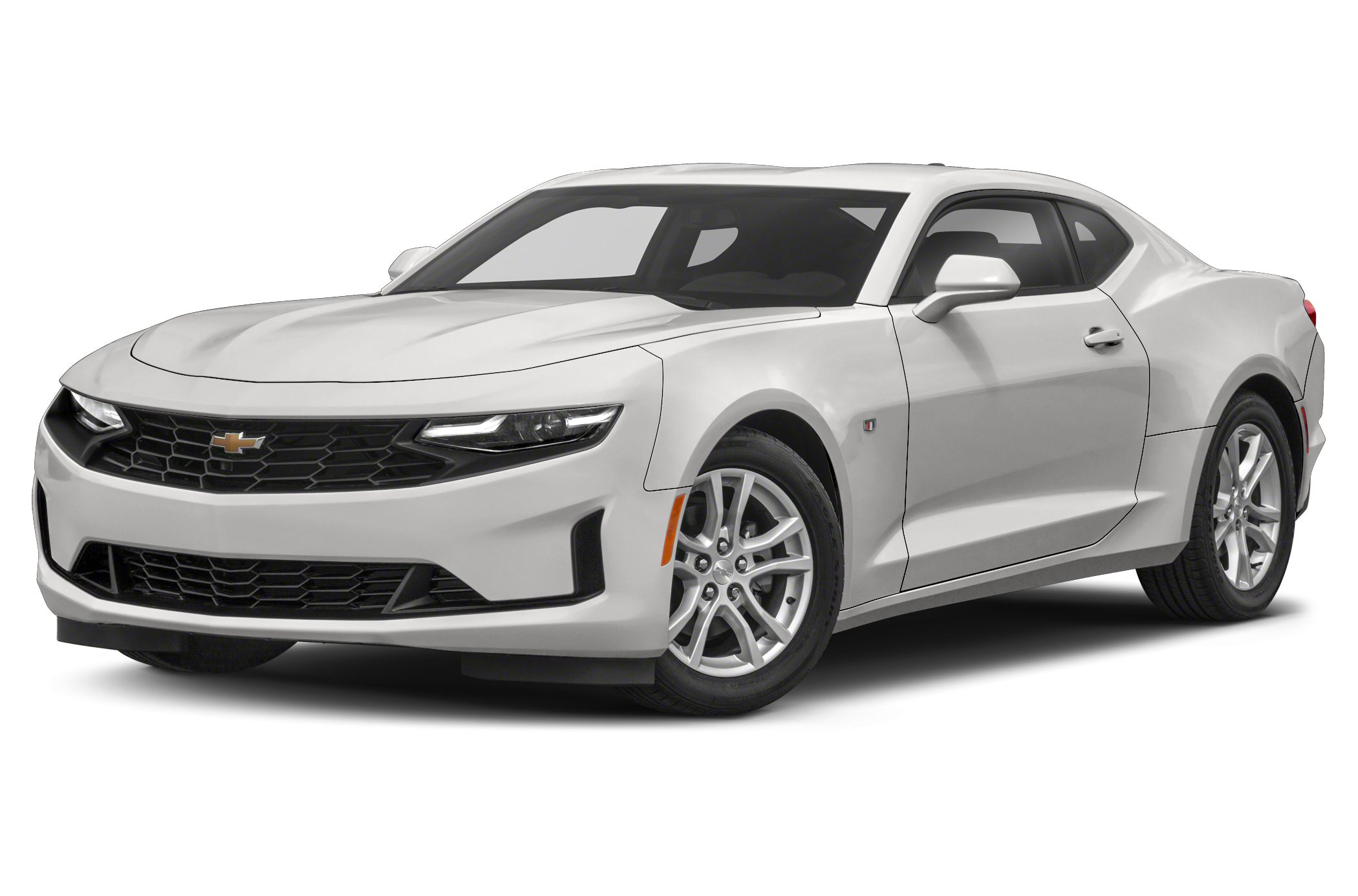 Ficha Técnica Chevrolet Camaro LS Y LT 2020