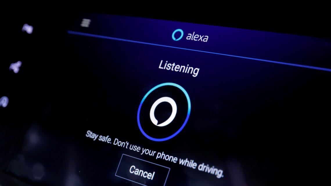 Amazon lanza el asistente personalizado de Alexa para marcas de autos