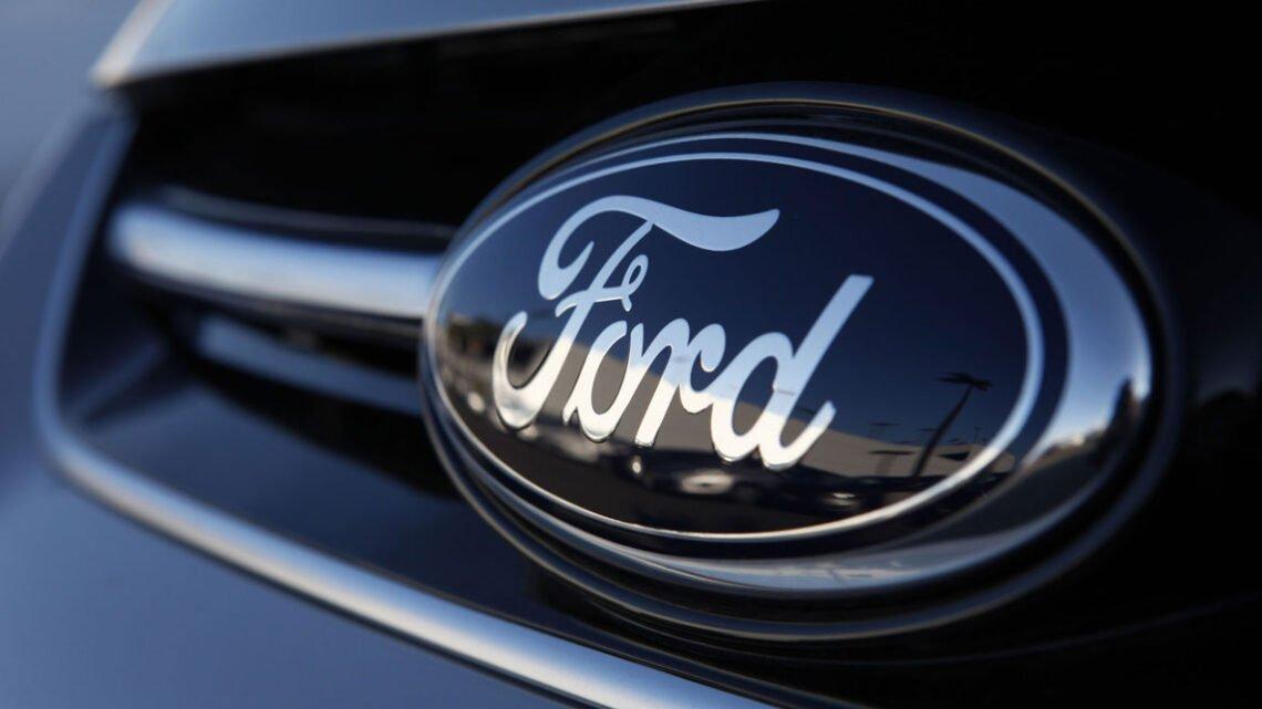 Ford firma acuerdo con Google