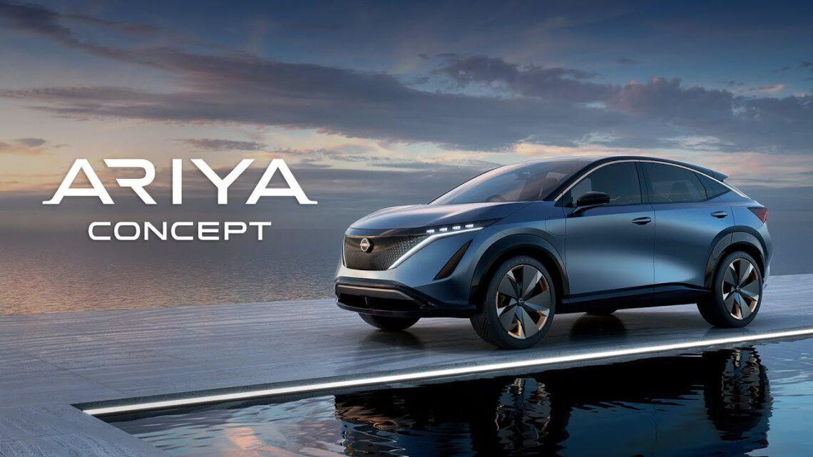 Nissan será completamente eléctrico en 2030, neutral en carbono para 2050