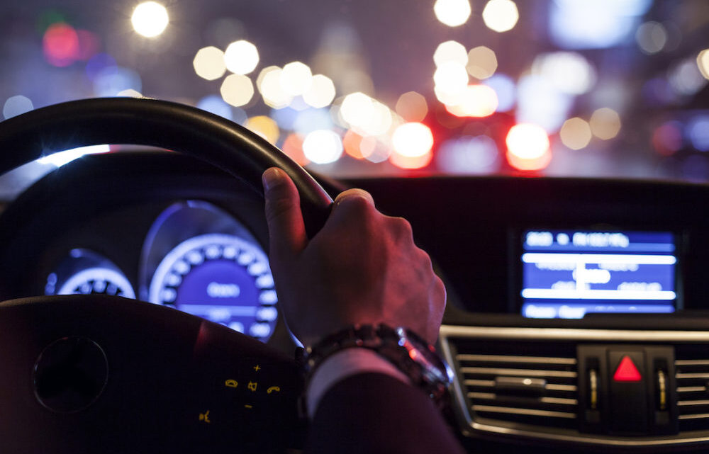 ¿Por qué conducir puede proporcionar beneficios psicológicos?