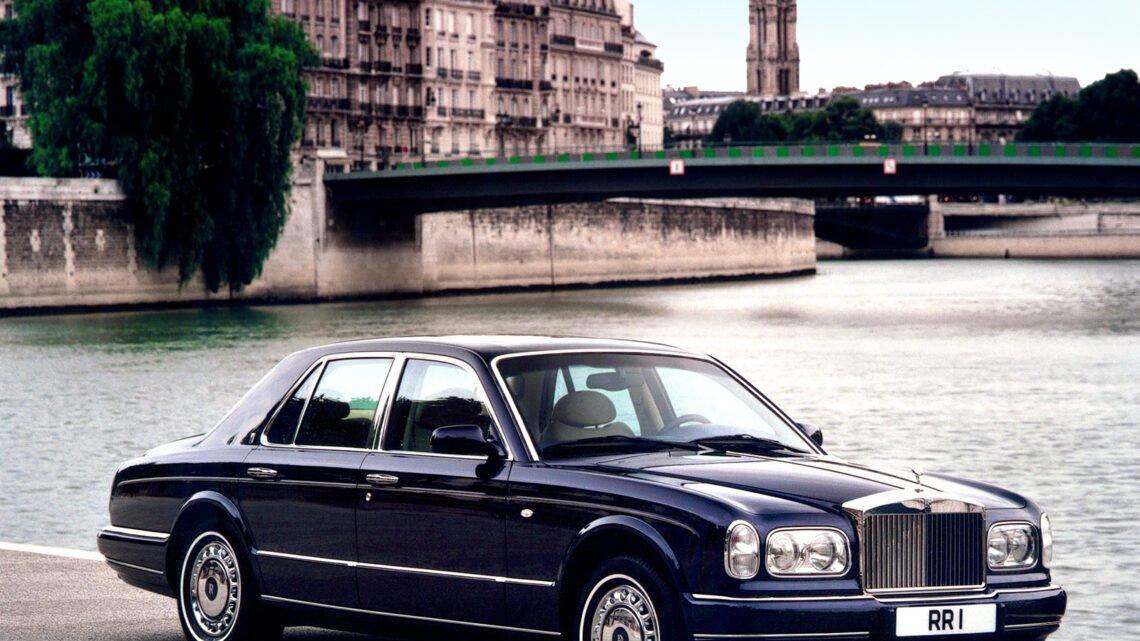 ¿Rolls-Royce está reviviendo otro nombre de su pasado?