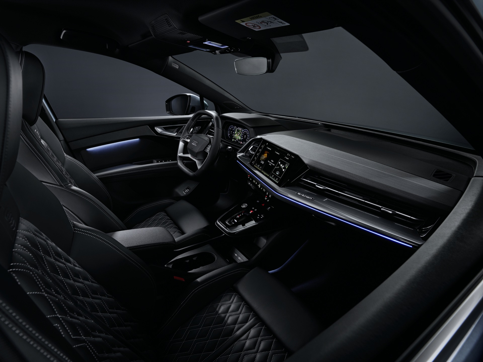 Audi 2022