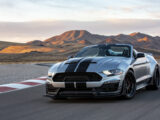 Ford Shelby Super Snake 2021