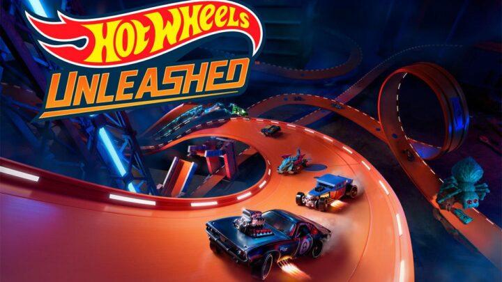Hot Wheels Unleashed será lanzado el 30 de septiembre