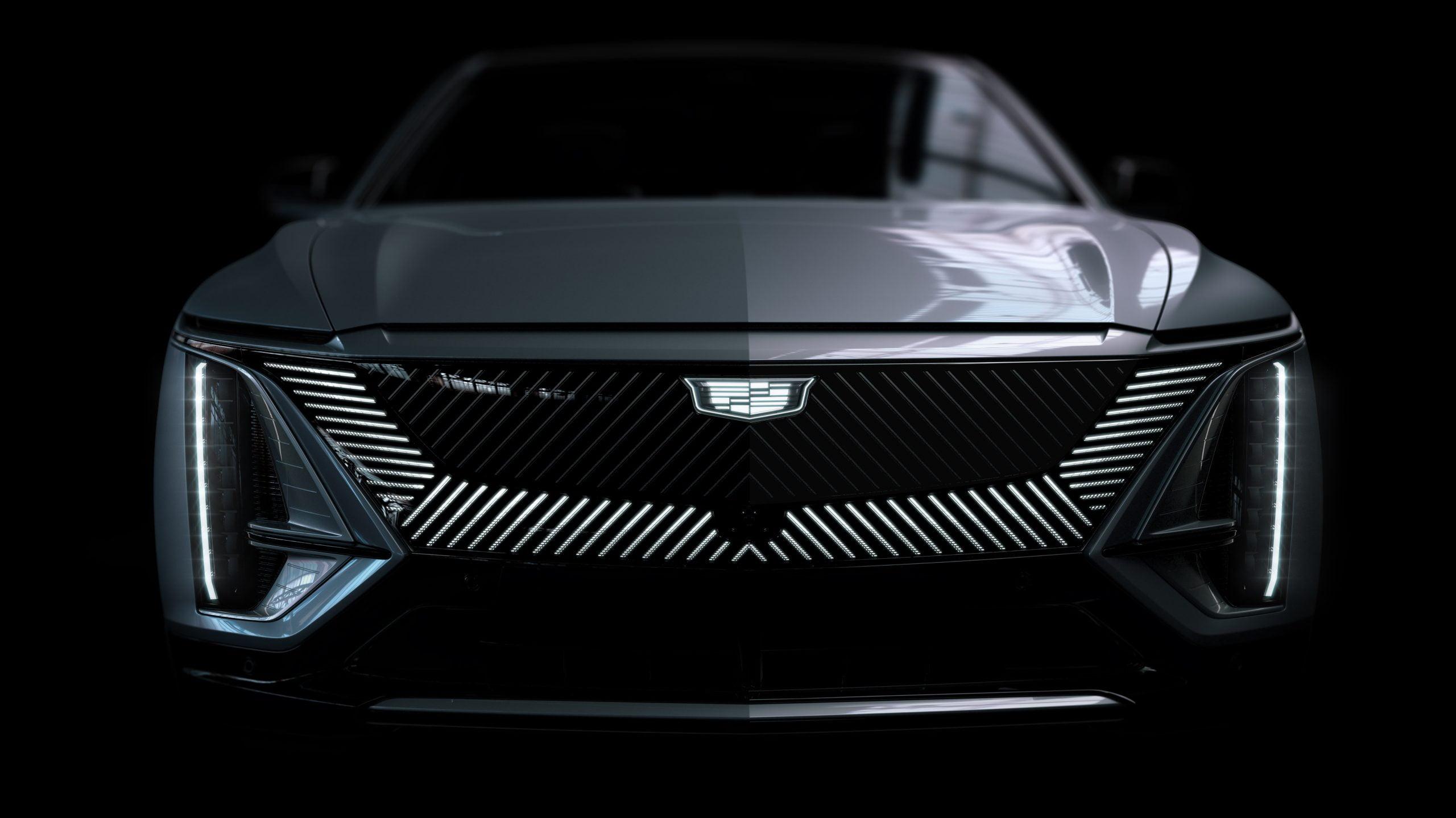 Cada nuevo Cadillac será eléctrico