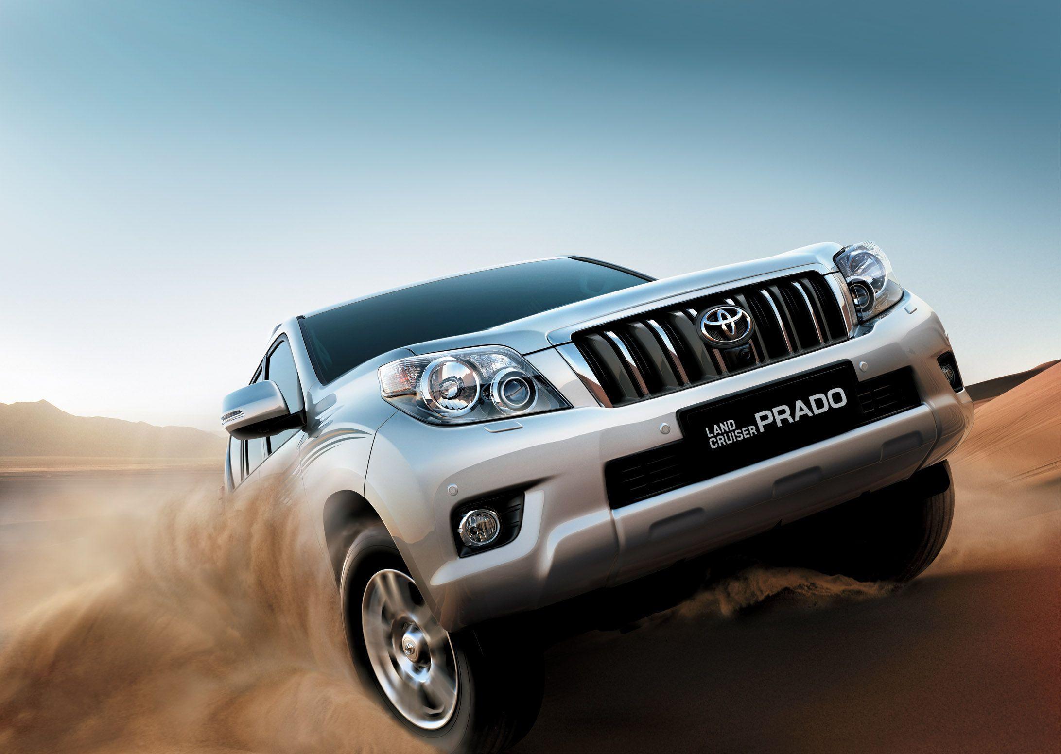 Próximamente camionetas Toyota Híbridas y Eléctricas a batería