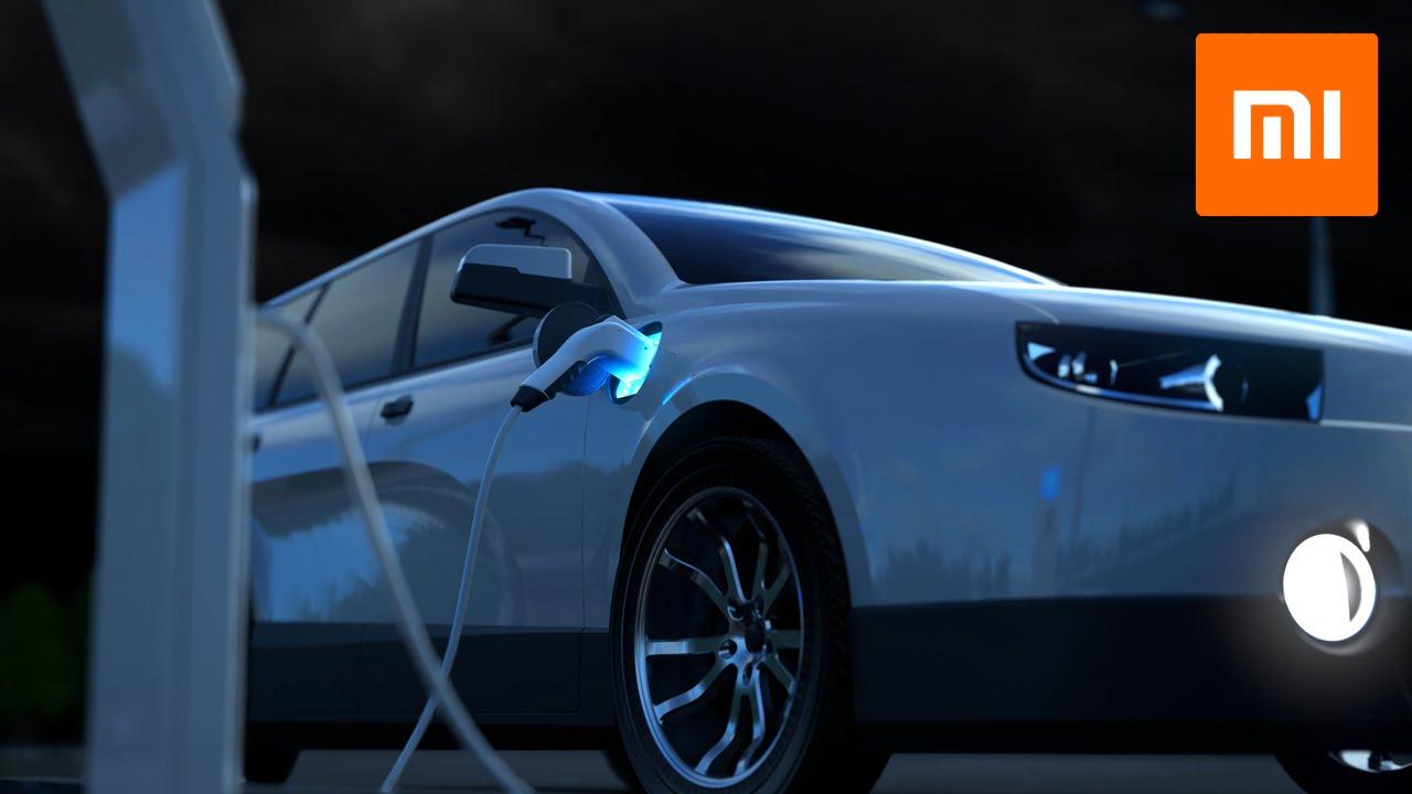 Xiaomi quiere lanzar un auto eléctrico