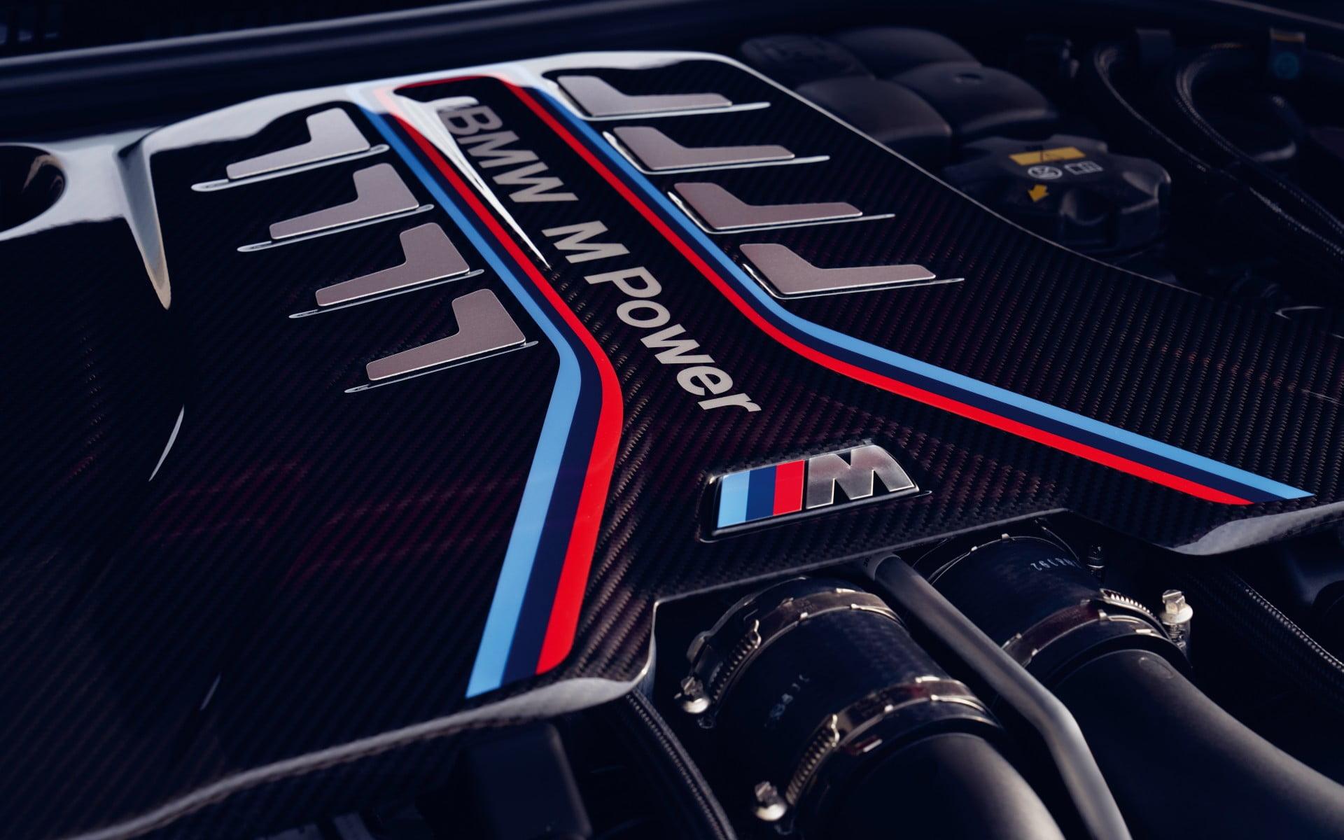 BMW Group eliminaría la mitad de sus variantes de transmisión para 2025