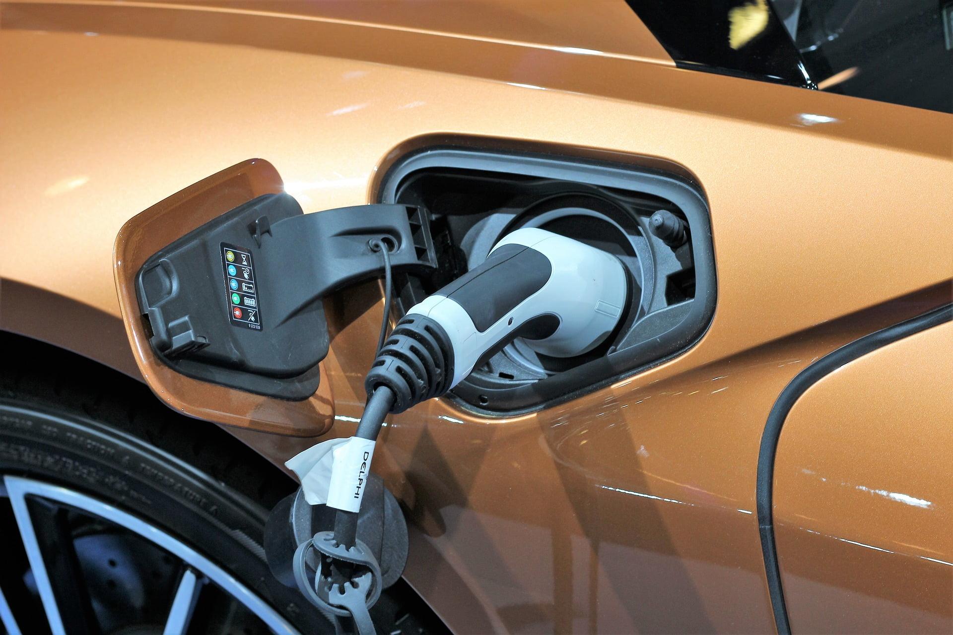 ¿Cuántos años durará un vehículo eléctrico?