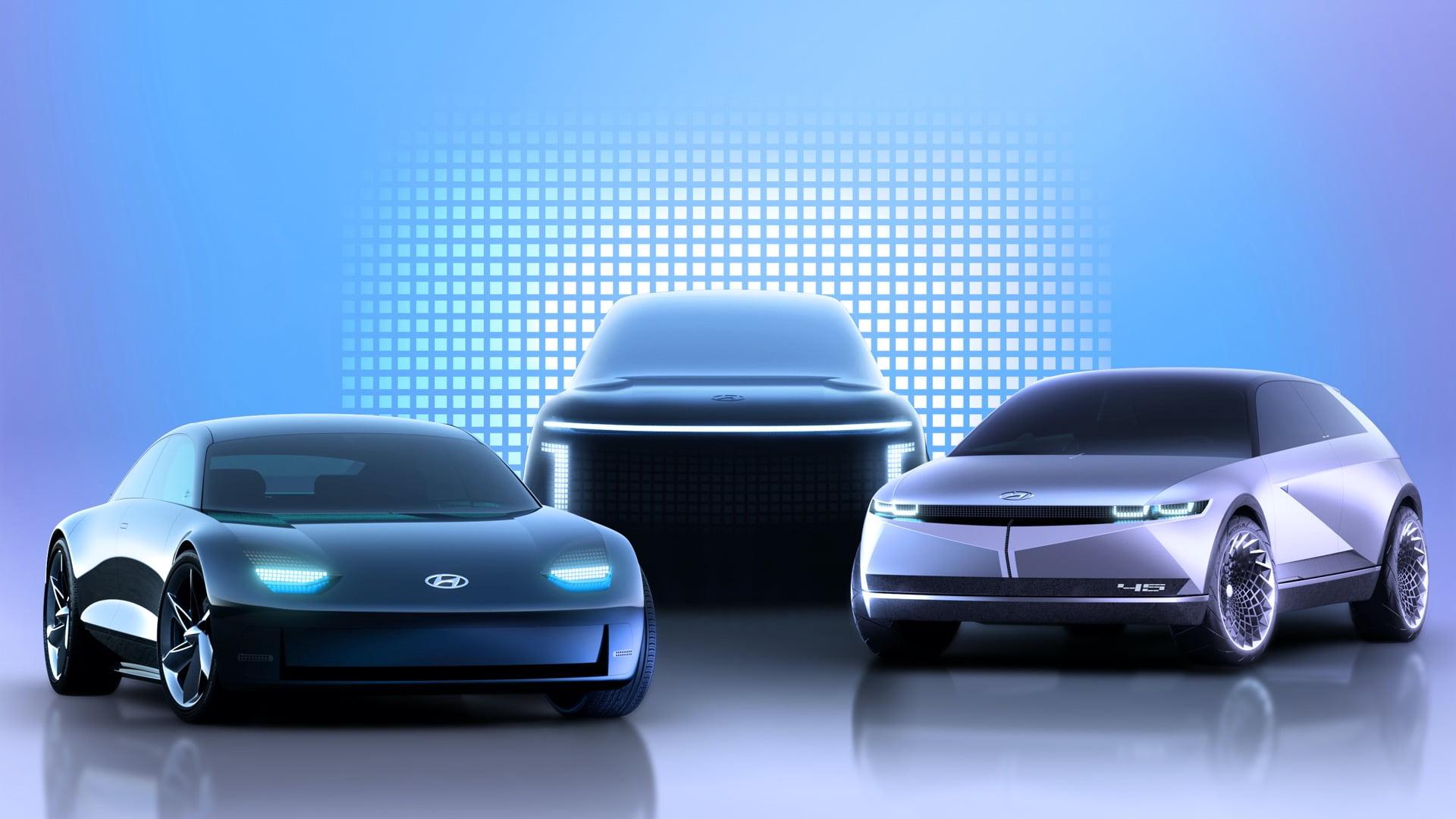 Hyundai invertirá 7.400 millones de dólares en producción de autos eléctricos