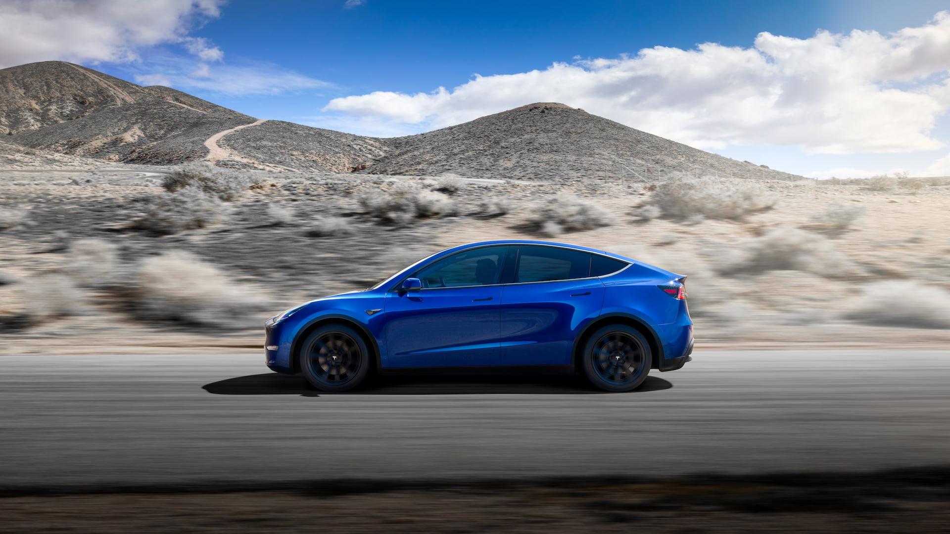 Tesla abandona el radar y se traslada a Tesla Vision