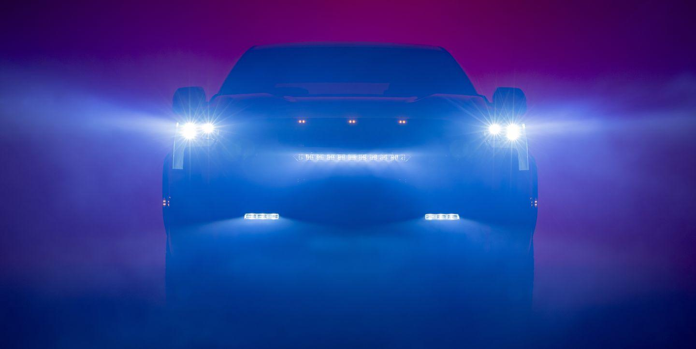 Toyota Tundra 2022 rediseñada próximamente