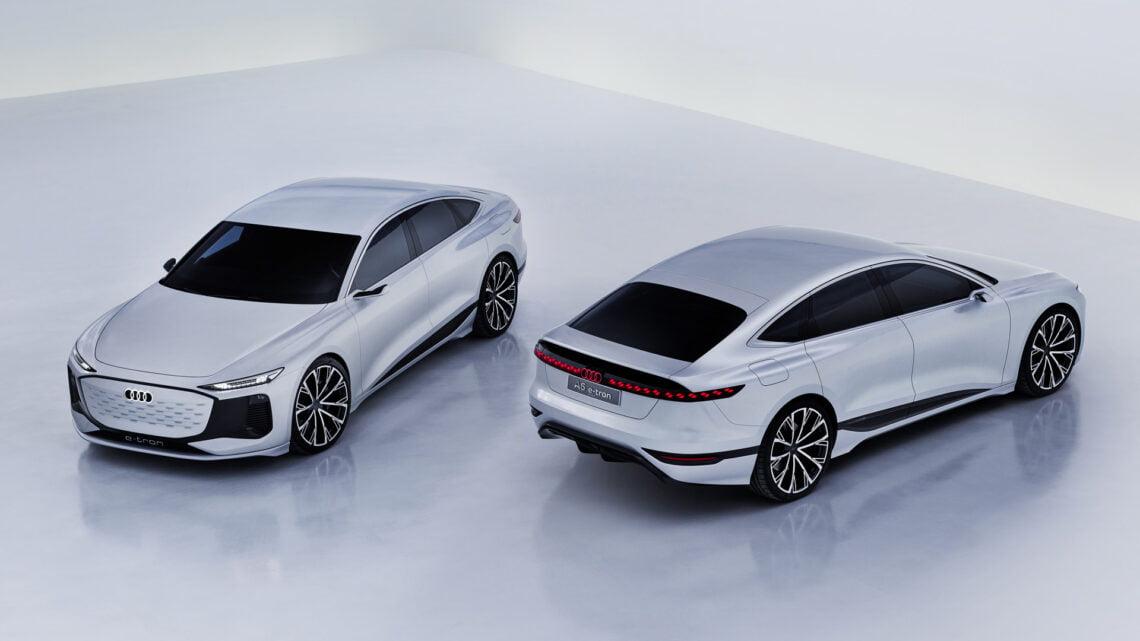 Audi lanzará último auto de combustión interna en 2026