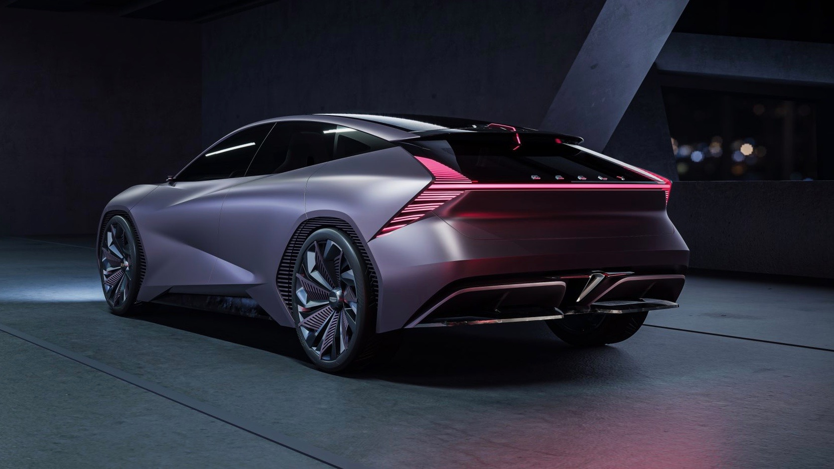 concept geely