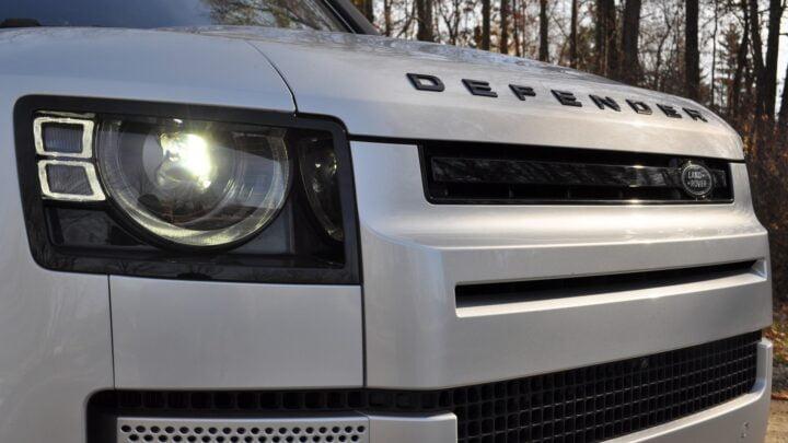 Land Rover Defender hidrógeno-eléctrico