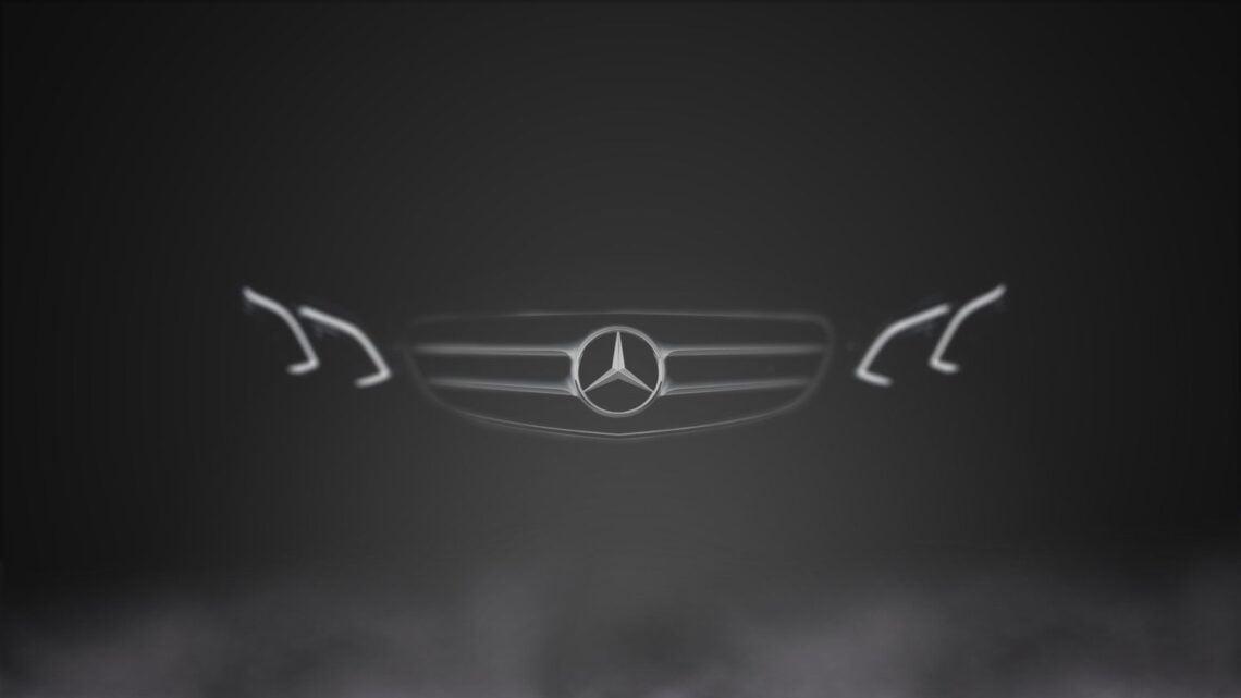 Mercedes-Benz desarrolla su propio sistema operativo