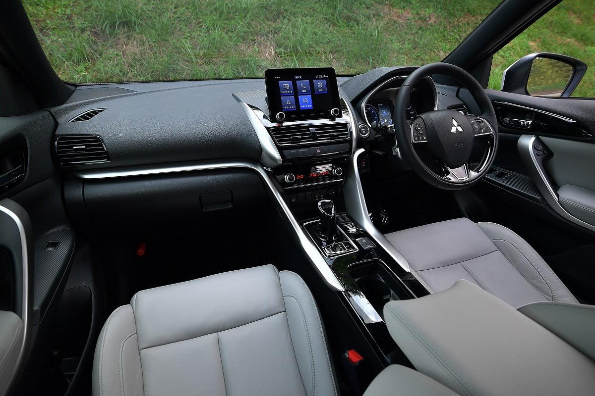 Mitsubishi  2022