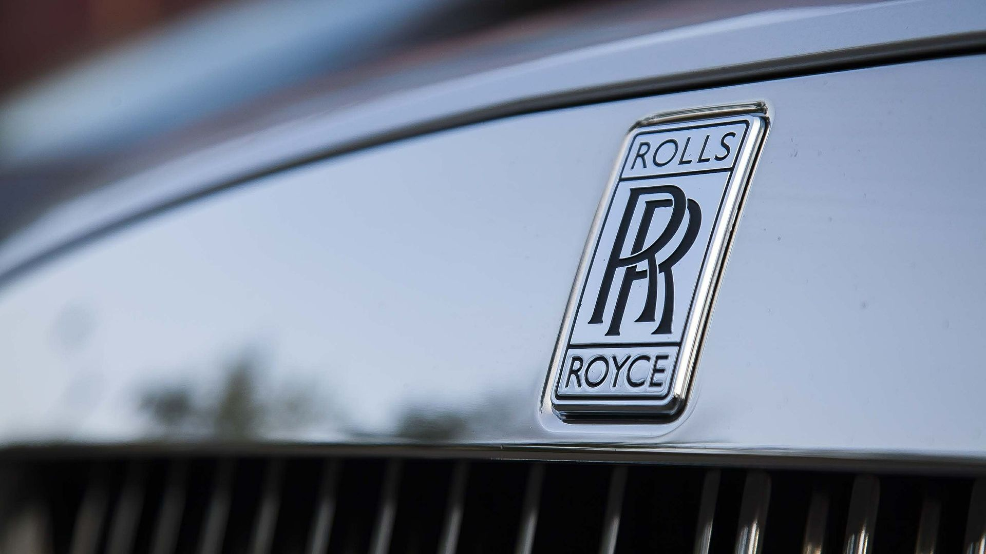 Rolls-Royce trabajando en Silent Shadow probable primer vehículo eléctrico