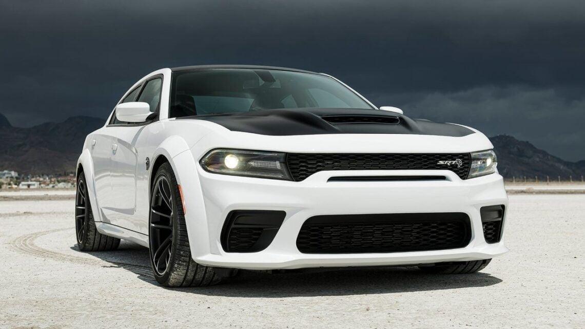 Dodge confirma muscle car eléctrico en 2024