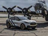 Mustang Mach E 2021 Especial