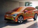 Avance Volkswagen ID.5 GTX 2022