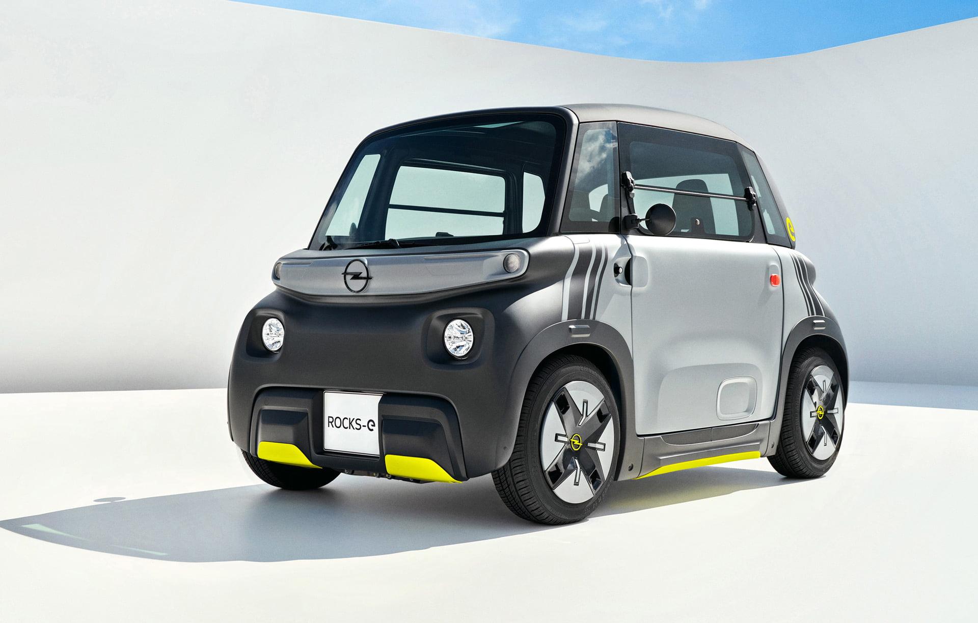 Opel 2022