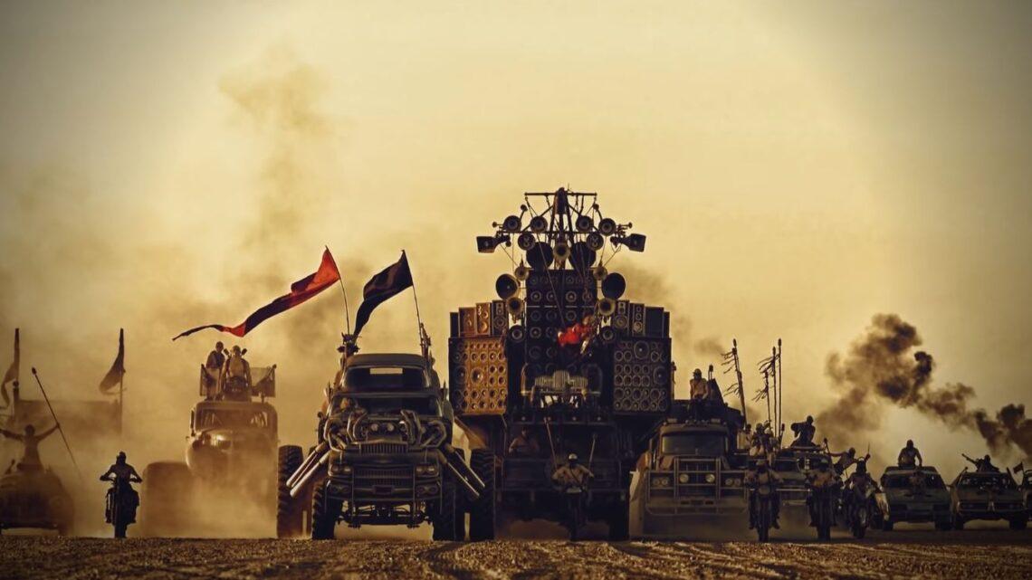 Autos » Mad Max: Fury Road » a la venta