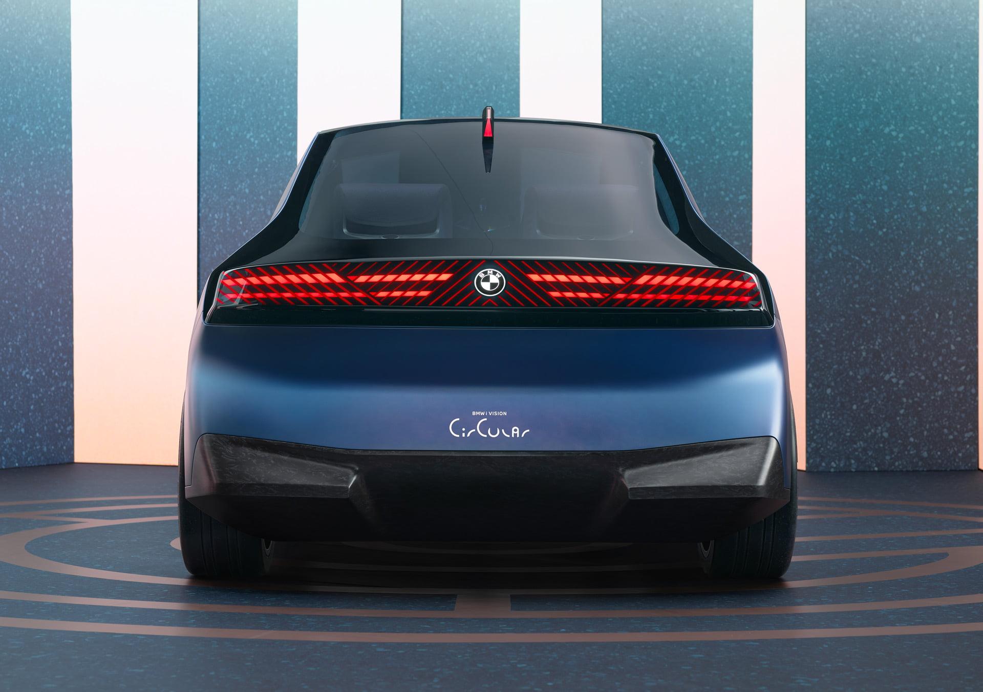 BMW i Vision
