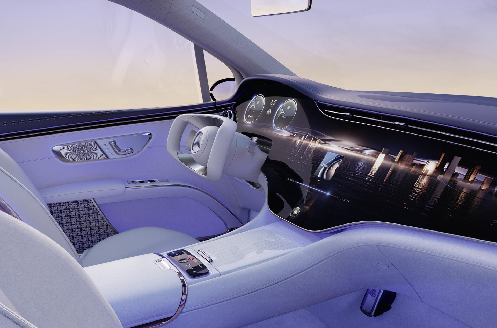 Concept Mercedes