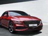 Genesis G80 Sport 2022