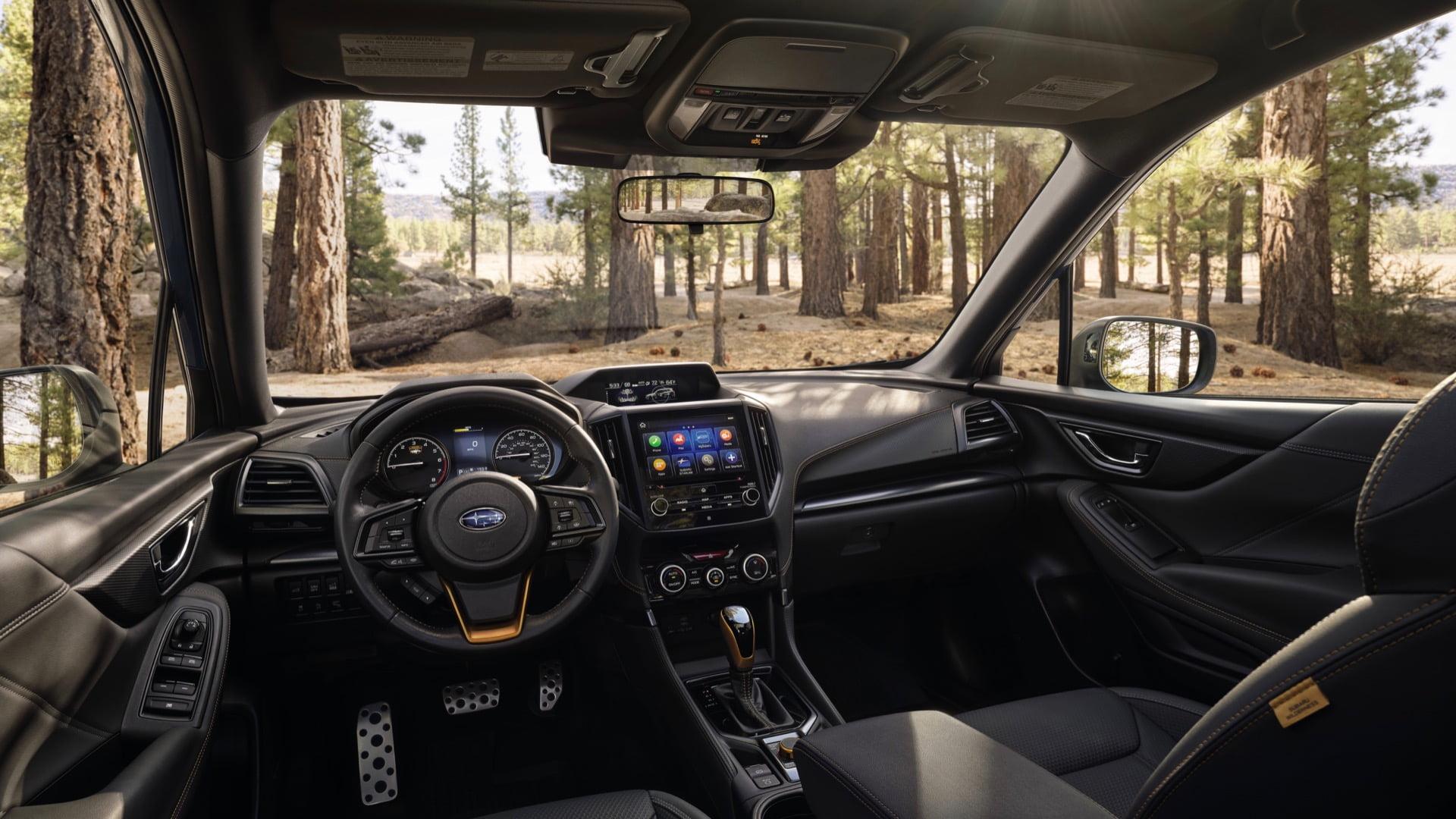 Subaru 2022