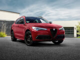 Alfa Romeo Stelvio 2022