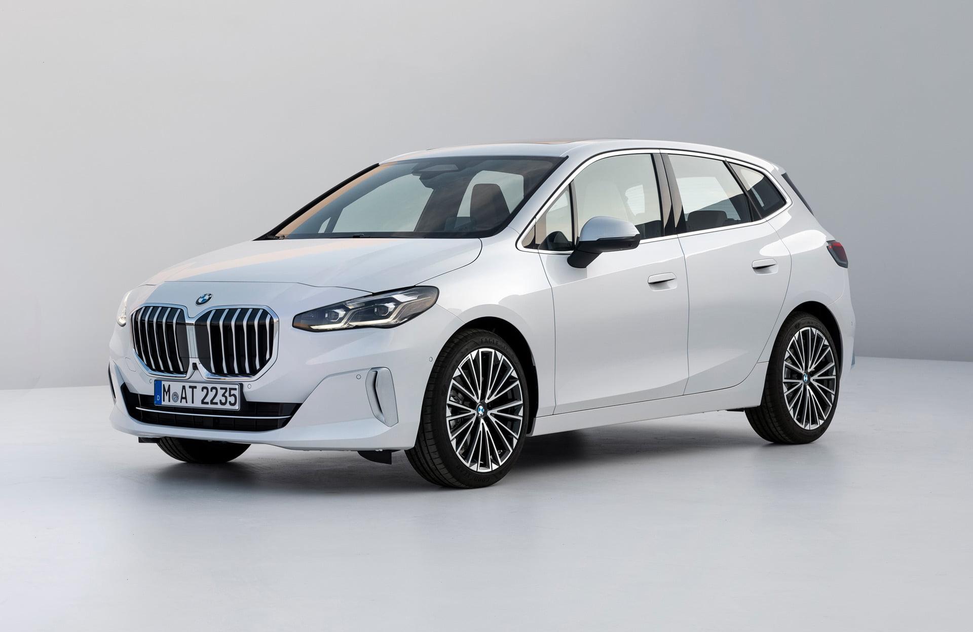 BMW  2022