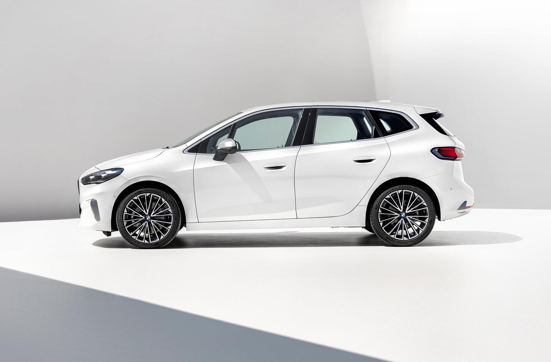 2022 BMW