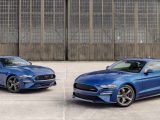 Ford Mustang EcoBoost Stealth Edition 2022