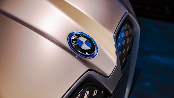 Frank van Meel llevará BMW M a la era eléctrica