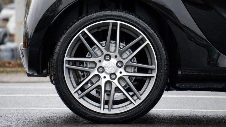 Tres cosas que tal vez no sabía sobre el tamaño de su neumático